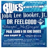 Cleethorpes Blues Festival