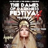 Dames of Darkness Festival 2014