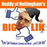 Noddy of Nottingham