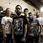 A Day To Remember Tickets image