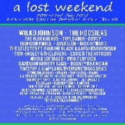 A Lost Weekend Tickets image