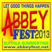 Abbey Festival Tickets image