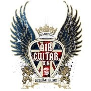 The Air Guitar UK Championship Finals Tickets image
