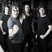 Airbourne Tickets image