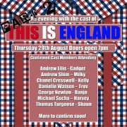 An Evening with This is England Tickets image