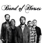Band of Horses Tickets image