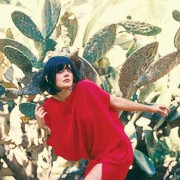 Bat For Lashes Tickets image