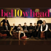 Bellowhead Tickets image