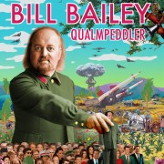 Bill Bailey Tickets image
