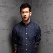 Calvin Harris Tickets image