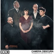 Camera Obscura Tickets image