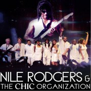 CHIC featuring Nile Rodgers Tickets image