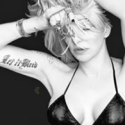 Courtney Love Tickets image