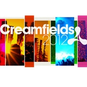 Creamfields Tickets image