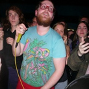 Dan Deacon Tickets image