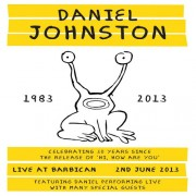 Daniel Johnston Tickets image