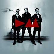 Depeche Mode Tickets image