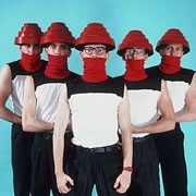 Devo Tickets image