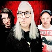 Dinosaur Jr Tickets image
