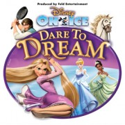 Disney on Ice presents Dare To Dream Tickets image