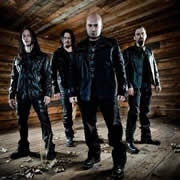 Disturbed Tickets image