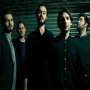 Editors Tickets image