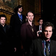 Electric Six Tickets image