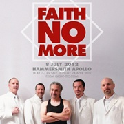Faith No More Tickets image