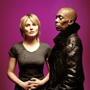 Faithless Tickets image