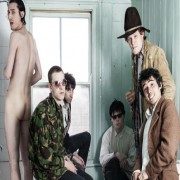 Fat White Family Tickets image