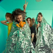 The Flaming Lips Tickets image