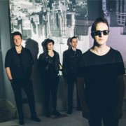 Glasvegas Tickets image