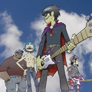 Gorillaz Tickets image