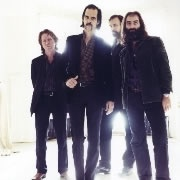 Grinderman Tickets image
