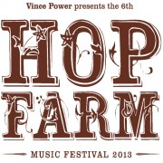Hop Farm Tickets image