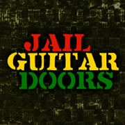 The Jail Guitar Doors by Alan Miles Tickets image