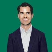 Jimmy Carr Tickets image