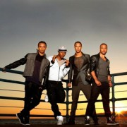 JLS Tickets image