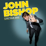 John Bishop Tickets image