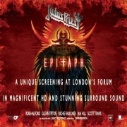 Judas Priest Tickets image
