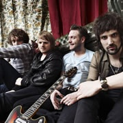 Kasabian Tickets image
