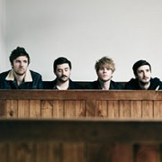 Kodaline Tickets image