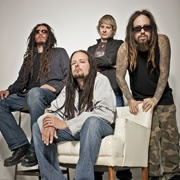 Korn Tickets image