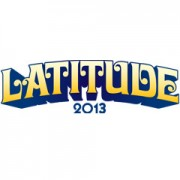 Latitude Tickets image