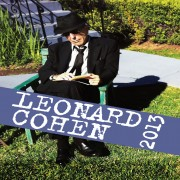 Leonard Cohen Tickets image