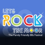Lets Rock The Moor! Tickets image