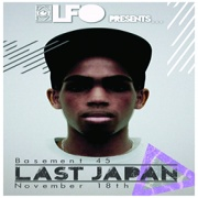 LFO Tickets image
