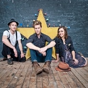 The Lumineers Tickets image