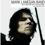 Mark Lanegan Tickets image