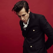 Mark Ronson Tickets image